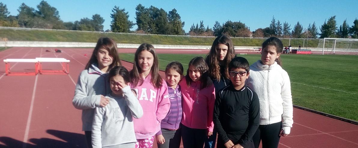 III Torneio de Atletismo de Desporto Escolar